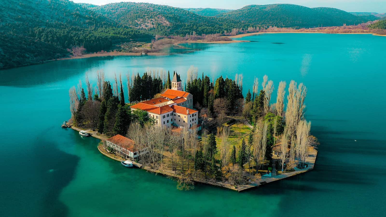 Krka National Park Tour