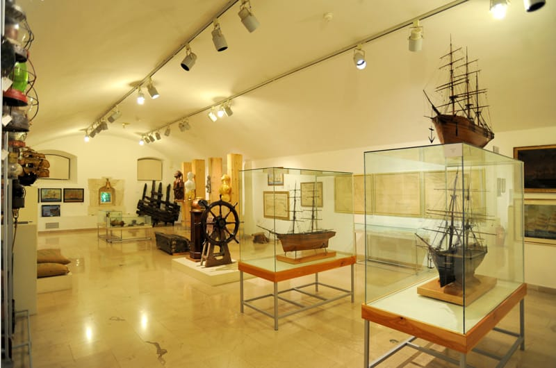 Split Maritime museum
