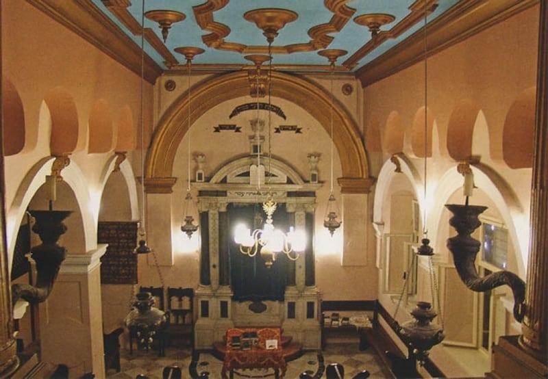 Synagogues in Split, Croatia